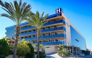 Hotel Thalasia Costa de Murcia