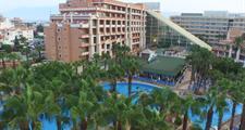 Costa de Almería, Playacapricho Hotel - pobytový zájezd