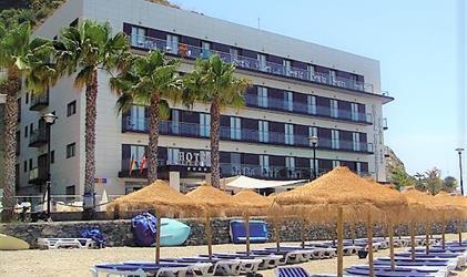 Costa Tropical, Hotel Playa Cotobro - pobytový zájezd