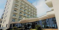 Dračská riviéra, Brilliant Hotel & Spa - pobytový zájezd