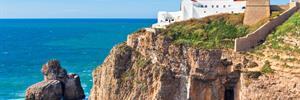 Krásy jižního Portugalska a Španělska ***