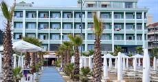 Dračská riviéra, Hotel Vivas - pobytový zájezd