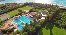Kalábrie, Hotel Residence Sciabache - pobytový zájezd
