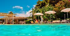 Kalábrie, Hotel La Conchiglia Village - pobytový zájezd