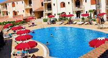 Sardinie, Hotel Posada Beach Resort - pobytový zájezd