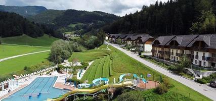 Termální lázně Snovik, Hotel Eco Resort Spa Snovik - pobytový zájezd