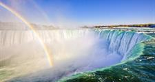 Za krásami Niagarských vodopádů i slavných velkoměst