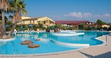 Sardinie, Hotel Horse Country Resort - pobytový zájezd