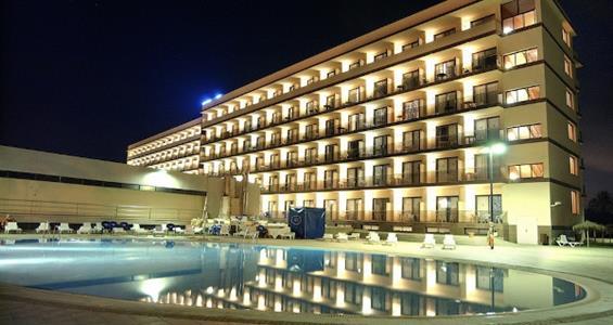 Costa del Sol, VIK Gran Hotel Costa del Sol - pobytový zájezd