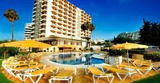 Costa del Sol, Monarque Torreblanca Hotel - pobytový zájezd