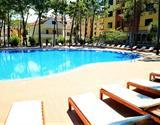 Dračská riviéra, Hotel Diamma Resort - pobytový zájezd