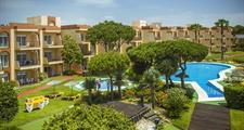 Andalusie, Costa de la Luz, Hotel Aparthotel Las Dunas 4 - pobytový zájezd
