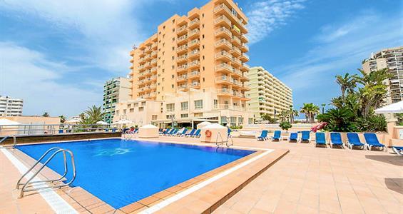 Mar Menor, Hotel Poseidon La Manga - pobytový zájezd