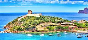 Pěšky jihozápadní Korsikou