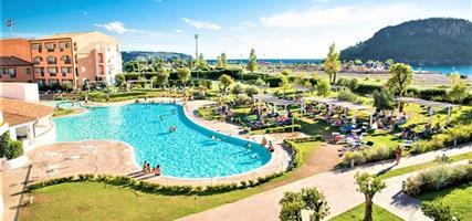Kalábrie, Hotel Borgo di Fiuzzi Resort & SPA - pobytový zájezd