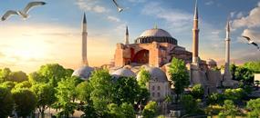 Istanbul - Brána Orientu