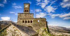 Krásy Albánie