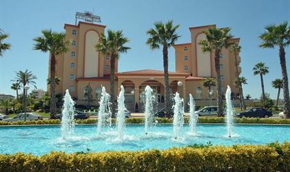 Katalánsko, La Hacienda Gran Hotel - pobytový zájezd