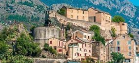 Hrdá Korsika