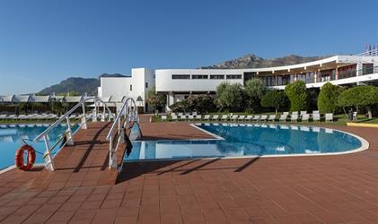 Sicílie, Torre Normanna Hotel & Resort - pobytový zájezd