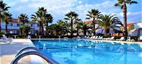 Sicílie, King's House Hotel Resort - pobytový zájezd