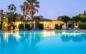 Sicílie, Hotel Le Dune Beach Club - pobytový zájezd
