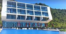 Dračská riviéra, Hotel Prince Adriatic Resort - pobytový zájezd