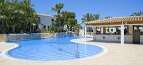 Mallorca, Hotel Vistamar by Pierre & Vacances - pobytový zájezd