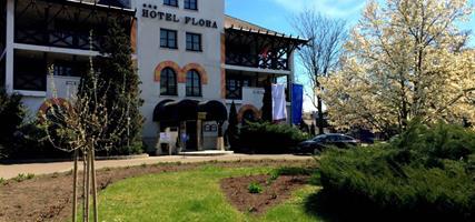 Střední Evropa, Prémium hotel Panoráma - pobytový zájezd