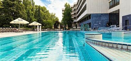 Střední Evropa, Esplanade Ensana Health Spa Hotel - pobytový zájezd
