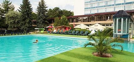 Střední Evropa, Splendid Ensana Health Spa Hotel - pobytový zájezd