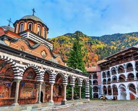 To nejhezčí z Bulharska