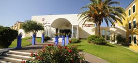 Menorca, Hotel Vacances Menorca Resort - pobytový zájezd