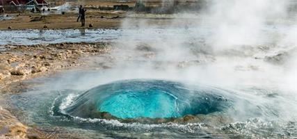 Island - Cesta do země ohně a ledu