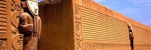 Severní Peru - Za tajemstvím peruánských pyramid a zlatých hrobů ***