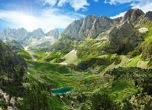 Albánská odysea - Pěšky po nepoznaných stezkách Albánských Alp až k Jadranu