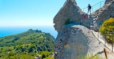 Ischia jako na dlani - Pohodová výprava na ostrov věčného mládí