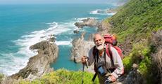 Italská špička aneb pěšky přírodními parky Kalábrie