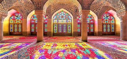 Írán - Za poklady starobylé Persie