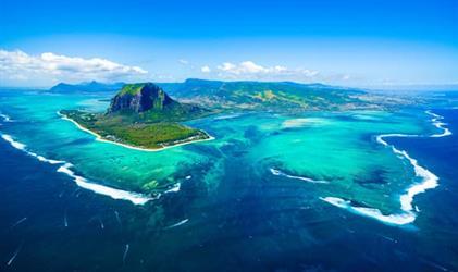Mauricius - Na skok do ráje