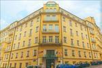 Mariánské Lázně, Hotel Flora - pobytový zájezd