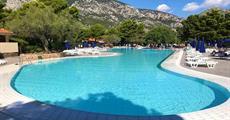 Sardinie, Hotel Palmasera Village Resort - pobytový zájezd
