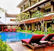 Hotel Ari Putri