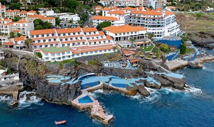Roca Mar Hotel