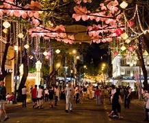 Best of jižní Vietnam