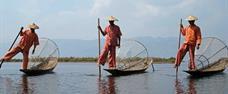 Skrytá tajemství Myanmaru
