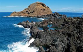 Madeira s hvězdicovými výlety