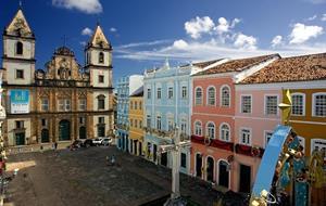 Rio de Janeiro + Salvador da Bahia