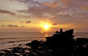 Komfortní Bali aktivně i pasivně