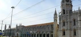Lisabon + Sintra